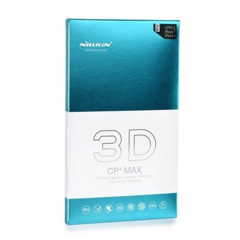Nillkin tvrzené sklo 3D pro Huawei P20 Pro, black