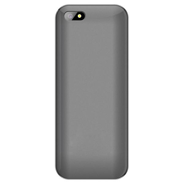 Kompaktní tlačítkový telefon Cube1 F600