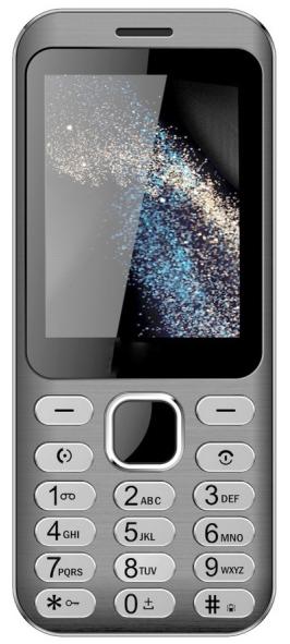 Klasický telefon Cube1 F600