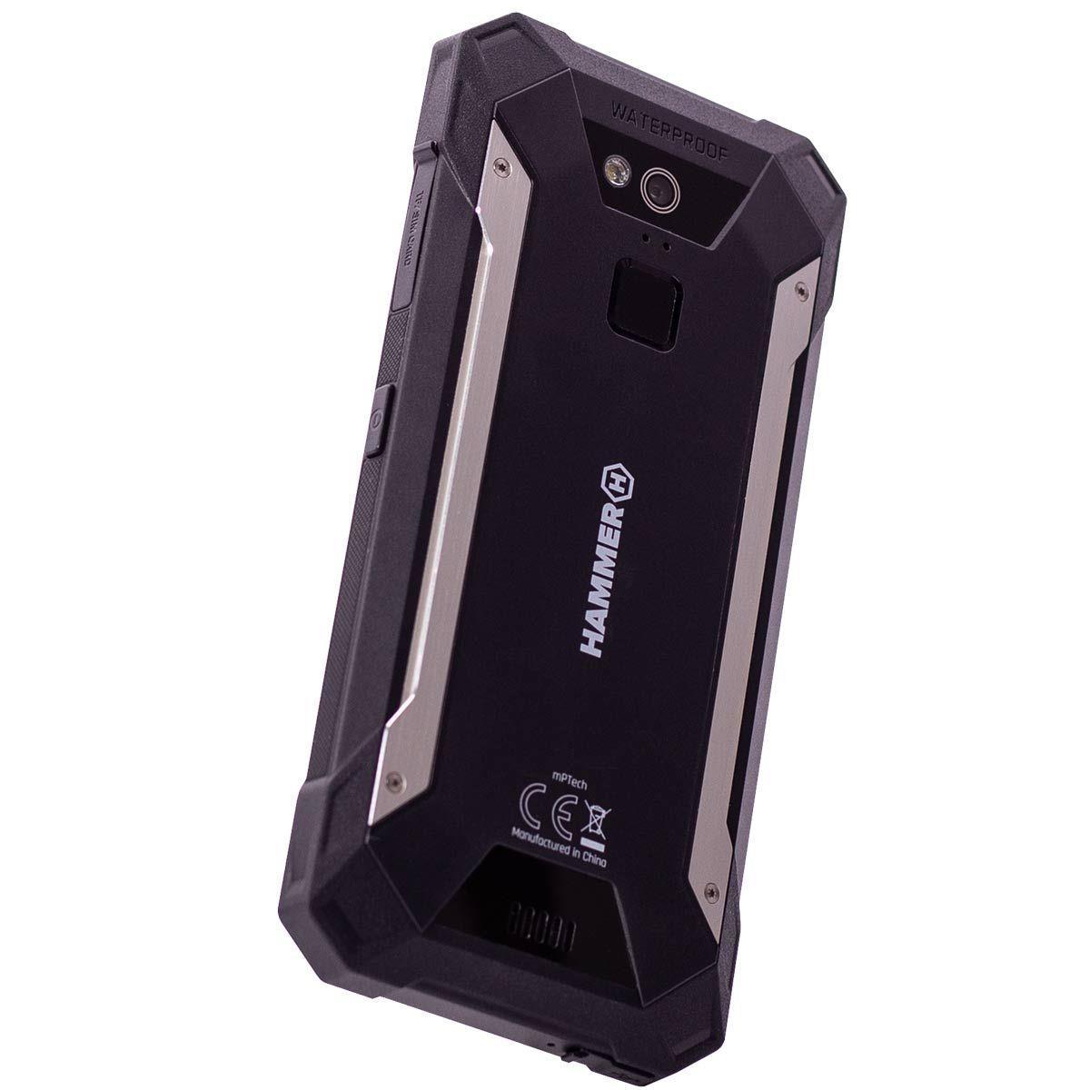 myPhone Hammer Energy 18X9 LTE s IP68 certifikací