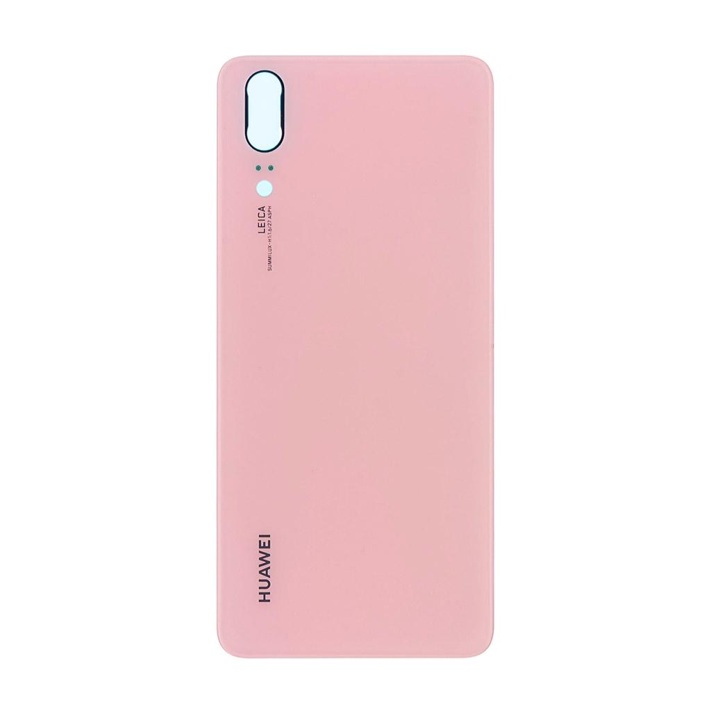 Zadní kryt baterie na Huawei P20, pink