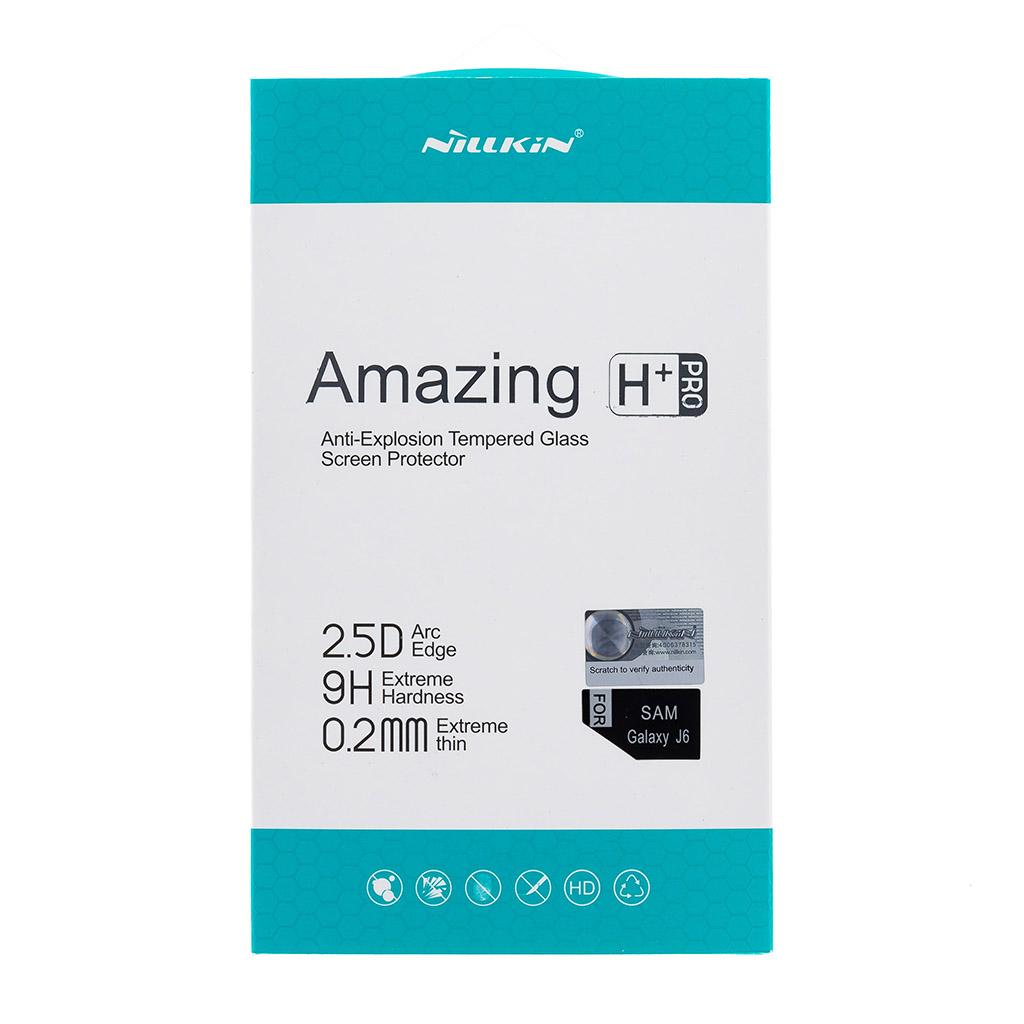 Nillkin H+ PRO tvrzené sklo 2.5D pro Xiaomi Pocophone F1