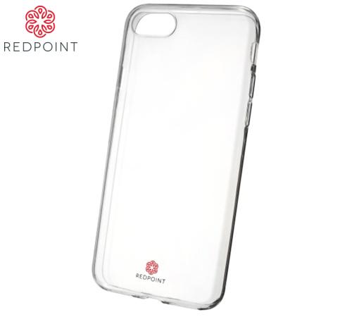 Redpoint silikonové pouzdro Exclusive pro Huawei Y6 prime 2018, čiré