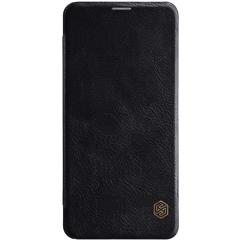 Nillkin Qin flipové pouzdro Xiaomi Pocophone F1, black