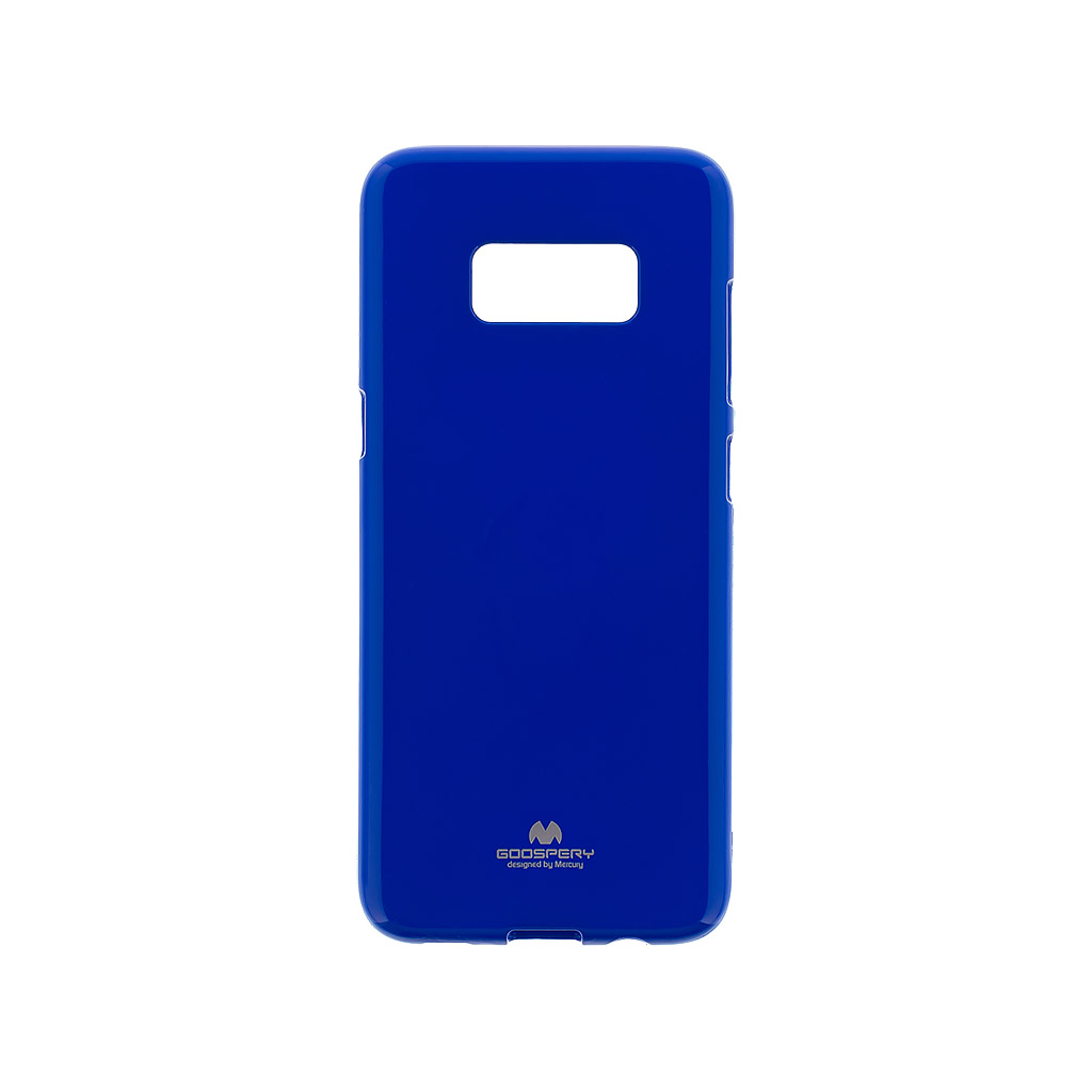 Mercury Jelly Case pro Samsung J600 Galaxy J6 2018 Navy
