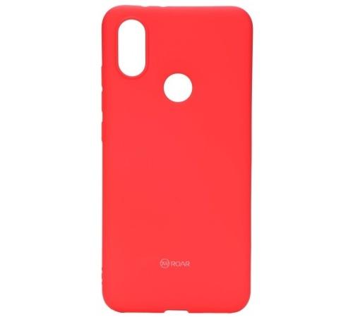 Pouzdro Roar Colorful Jelly Case Xiaomi Mi A2, hot pink