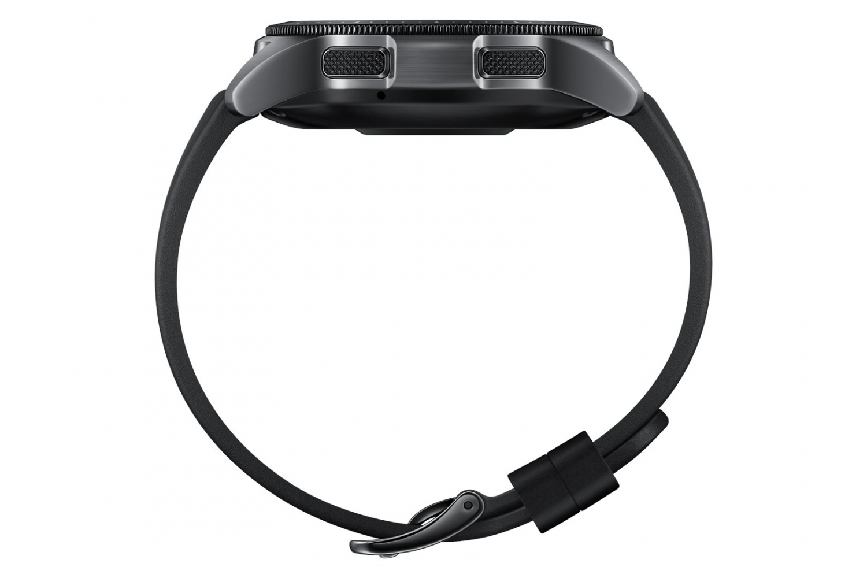 Samsung Galaxy Watch Black (42mm)