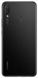 Dotykový telefon Huawei Nova 3i