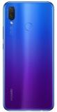 Stylový smartphone Huawei Nova 3i