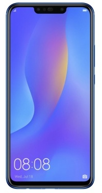 Chytrý telefon Huawei Nova 3i