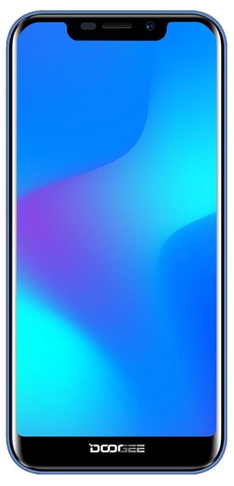 Dostupný smartphone Doogee X70