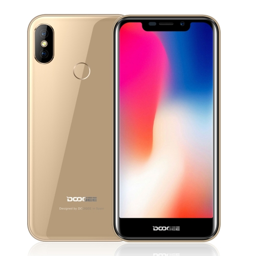 Stylový smartphone Doogee X70