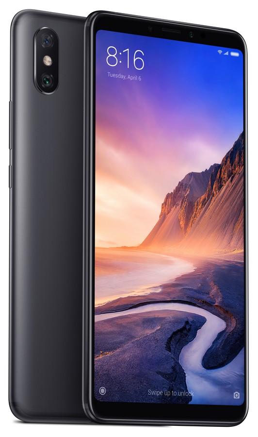 Dotykový telefon Xiaomi Mi Max 3