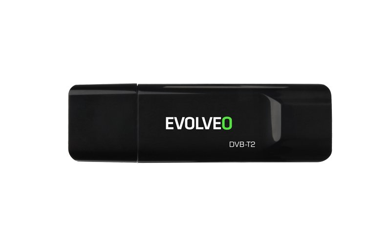 EVOLVEO Sigma T2 USB tuner