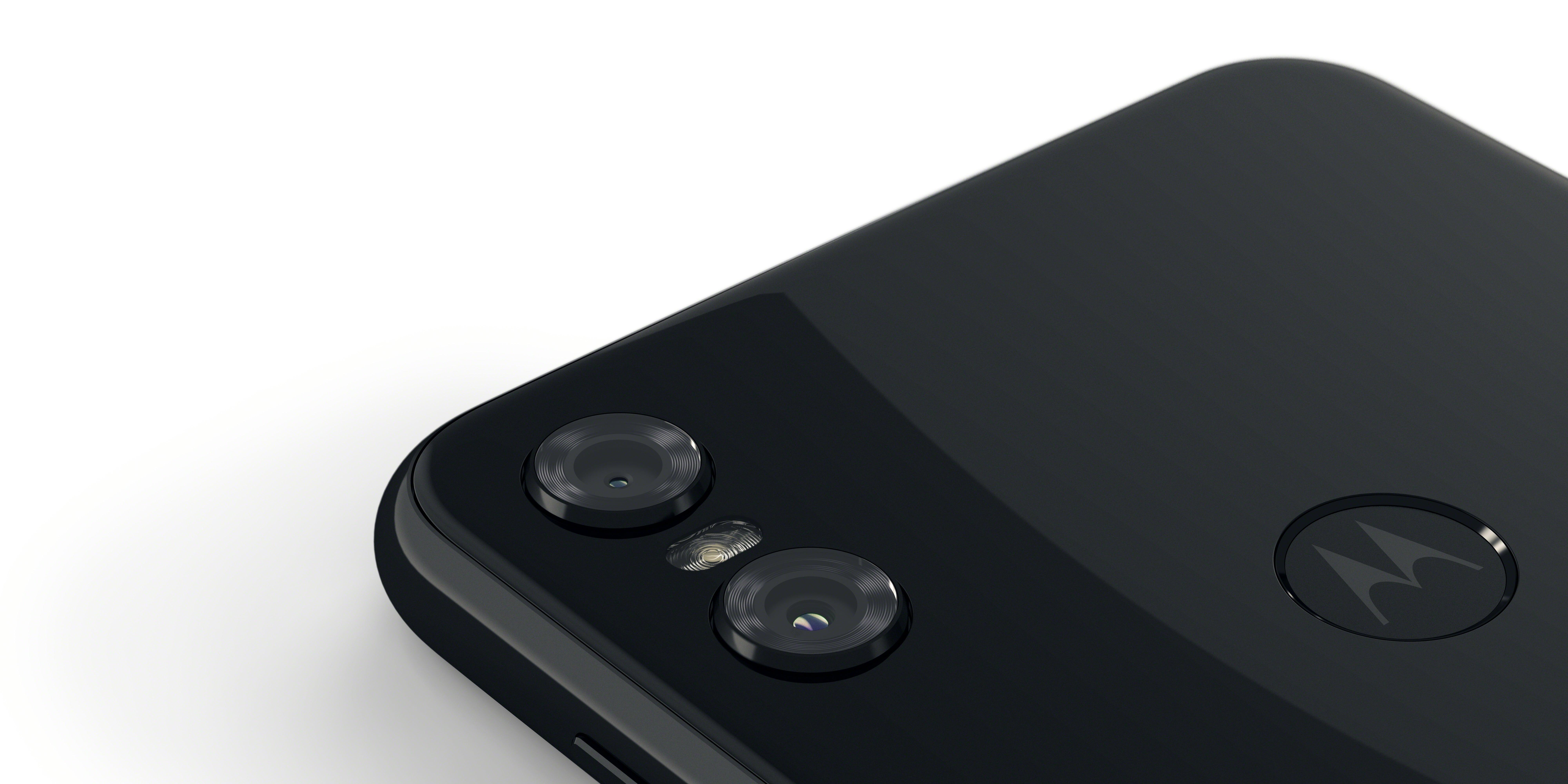 Stylový smartphone Motorola One
