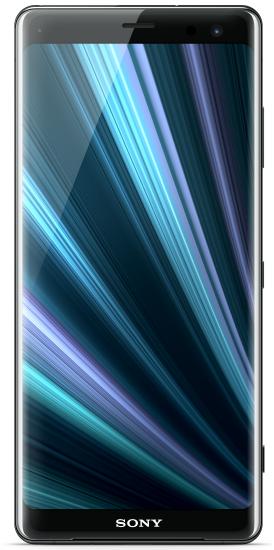 Sony Xperia XZ3 H9436 černá