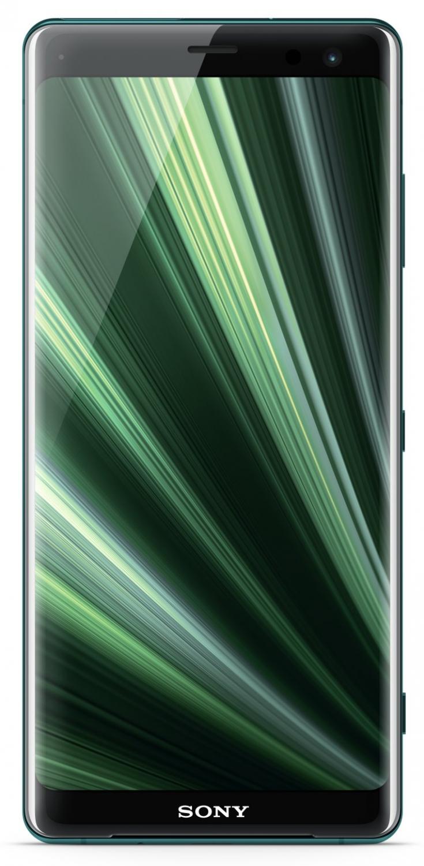 Sony Xperia XZ3 H9436 zelená