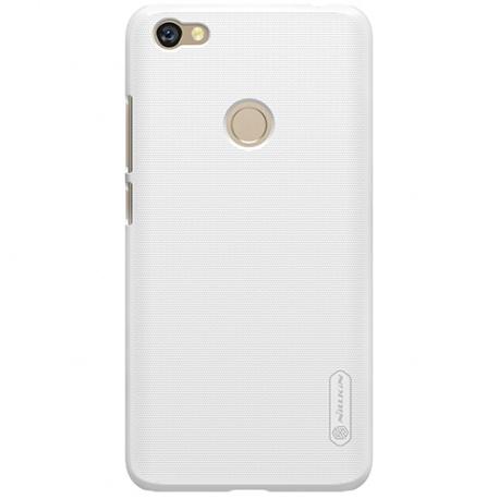 Nillkin Super Frosted kryt Xiaomi Redmi Note 5A Prime, white
