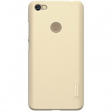 Nillkin Super Frosted kryt Xiaomi Redmi Note 5A Prime, gold
