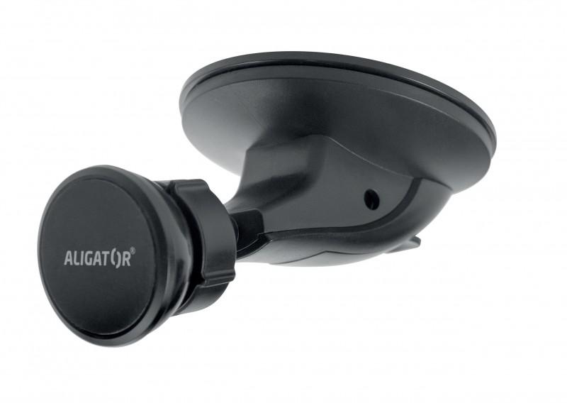 Aligator HA06 Magnetický držák do auta 2v1