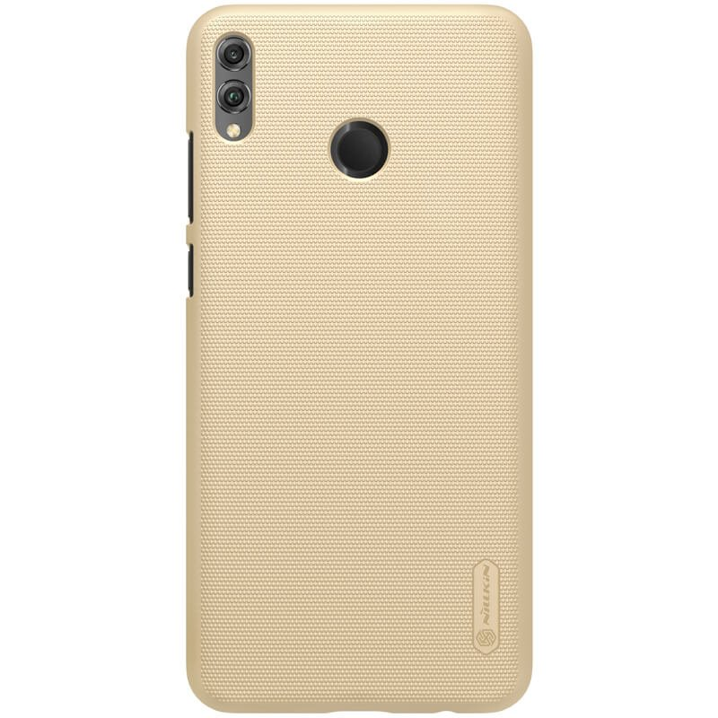 Nillkin Super Frosted kryt Honor 8X, gold