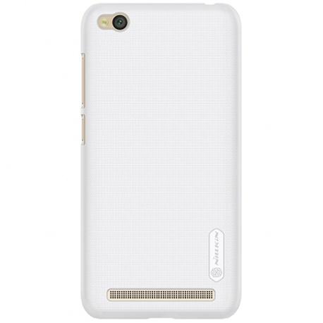 Nillkin Super Frosted kryt  Xiaomi Redmi 5A, white