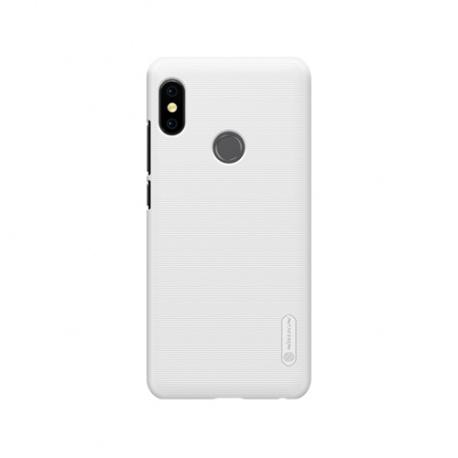 Nillkin Super Frosted kryt Xiaomi Redmi Note 5, white
