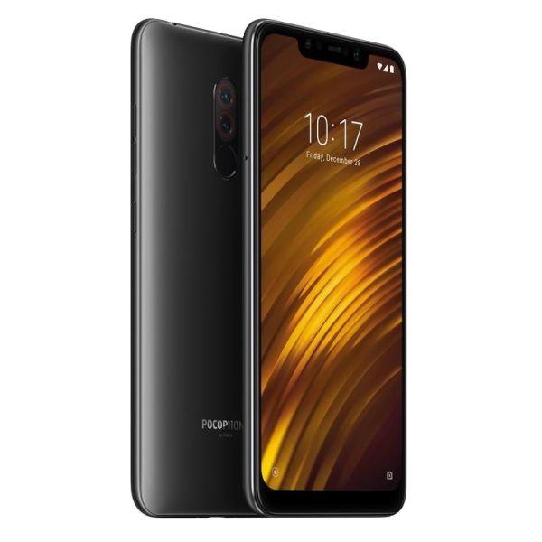 Výkonný telefon Xiaomi Pocophone F1