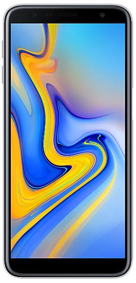 Chytrý telefon Samsung J6+