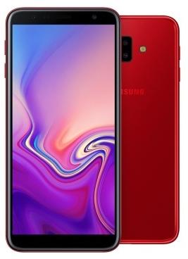 Stylový smartphone Samsung Galaxy J6+