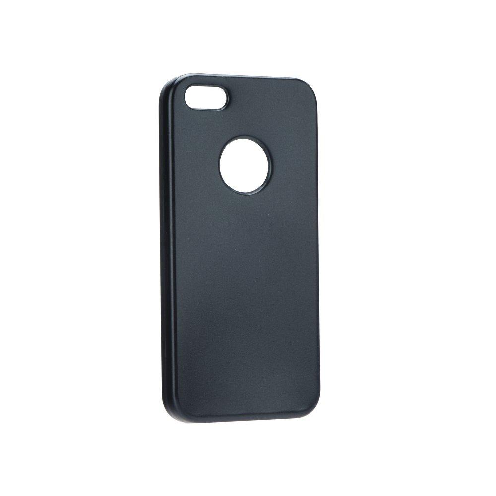 Jelly Case Flash pro Xiaomi Redmi 6a, černé