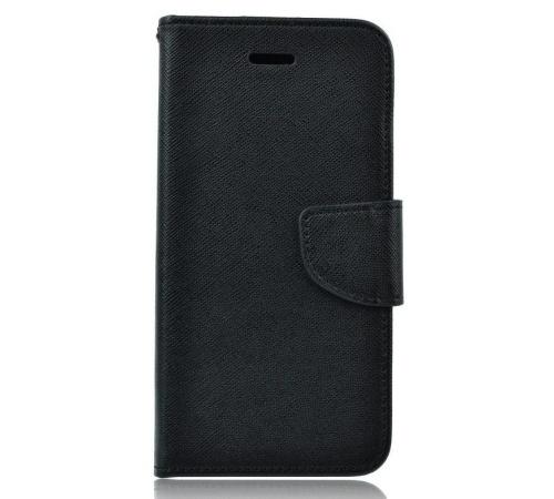 Flipové pouzdro Fancy Diary Huawei Nova 3i, black