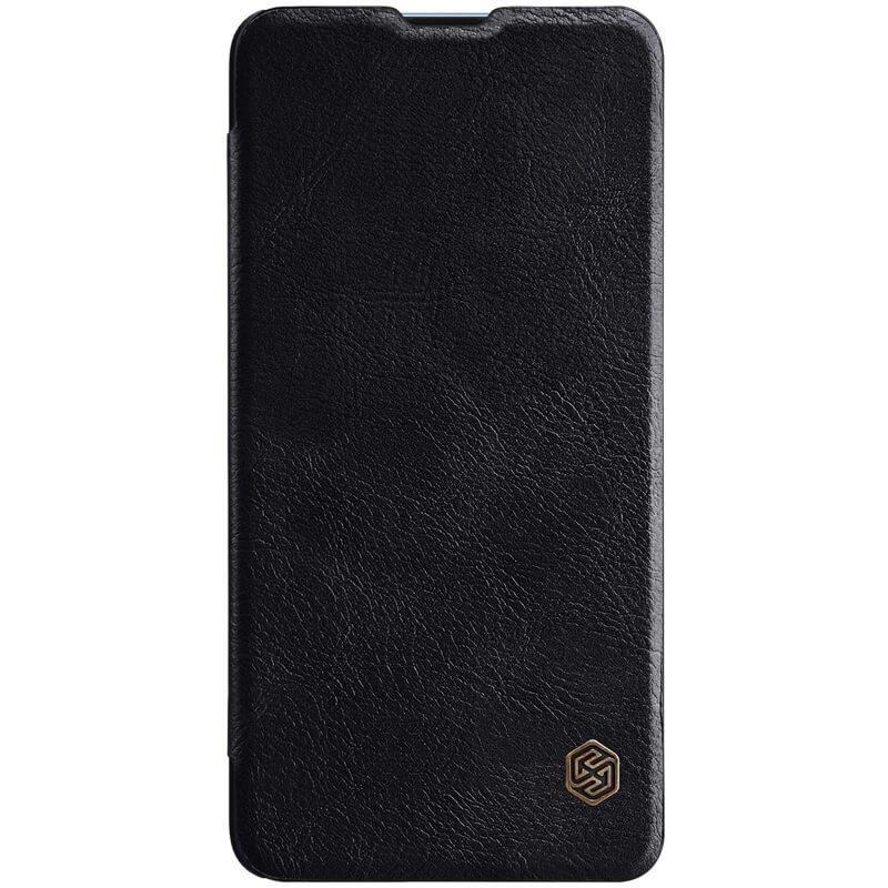 Flipové pouzdro Nillkin Qin pro Huawei Mate 20, black