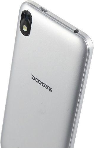 Chytrý telefon Doogee X11