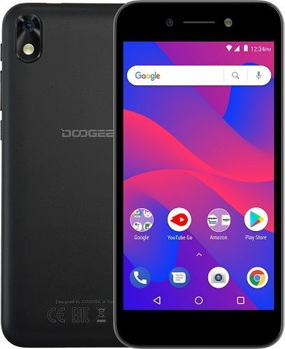 Dostupný telefon Doogee X11