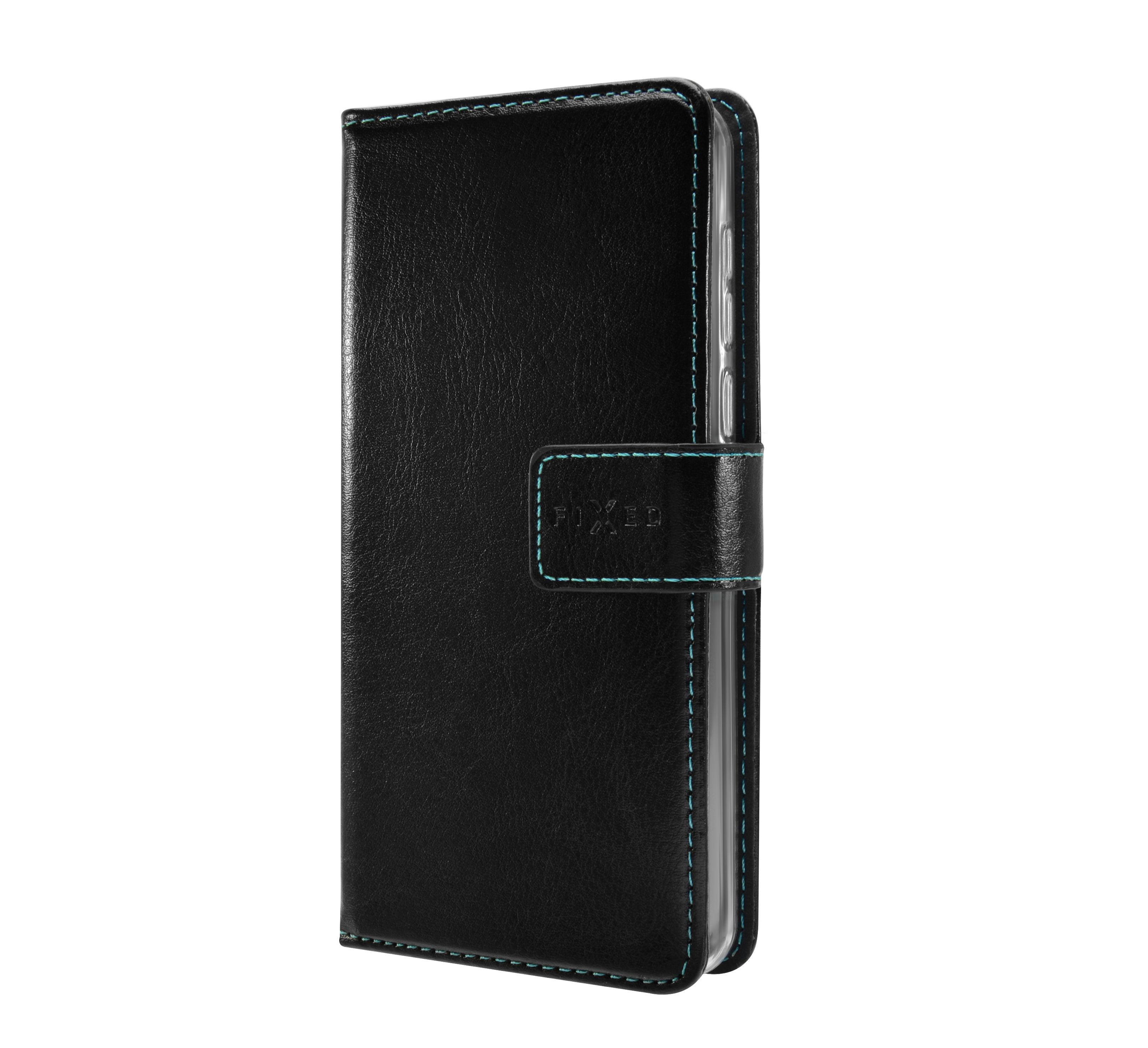 FIXED Opus flipové pouzdro pro Nokia 6.1 Plus, černé