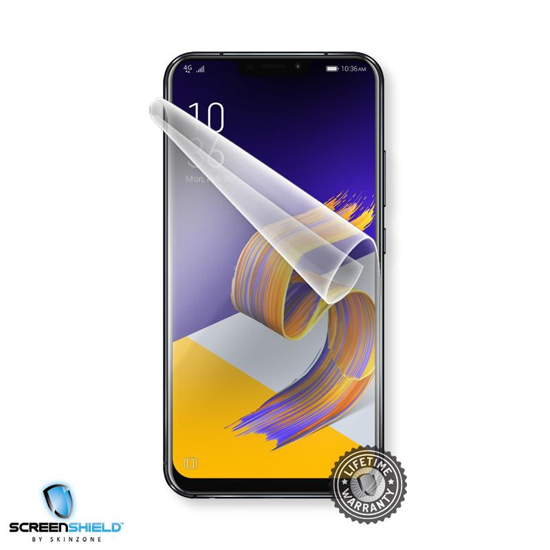 Ochranná fólie Screenshield™ pro Asus Zenfone 5Z ZS620KL