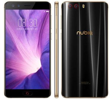 Stylový telefon Nubia Z17 miniS