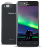Smartphone myPhone Power