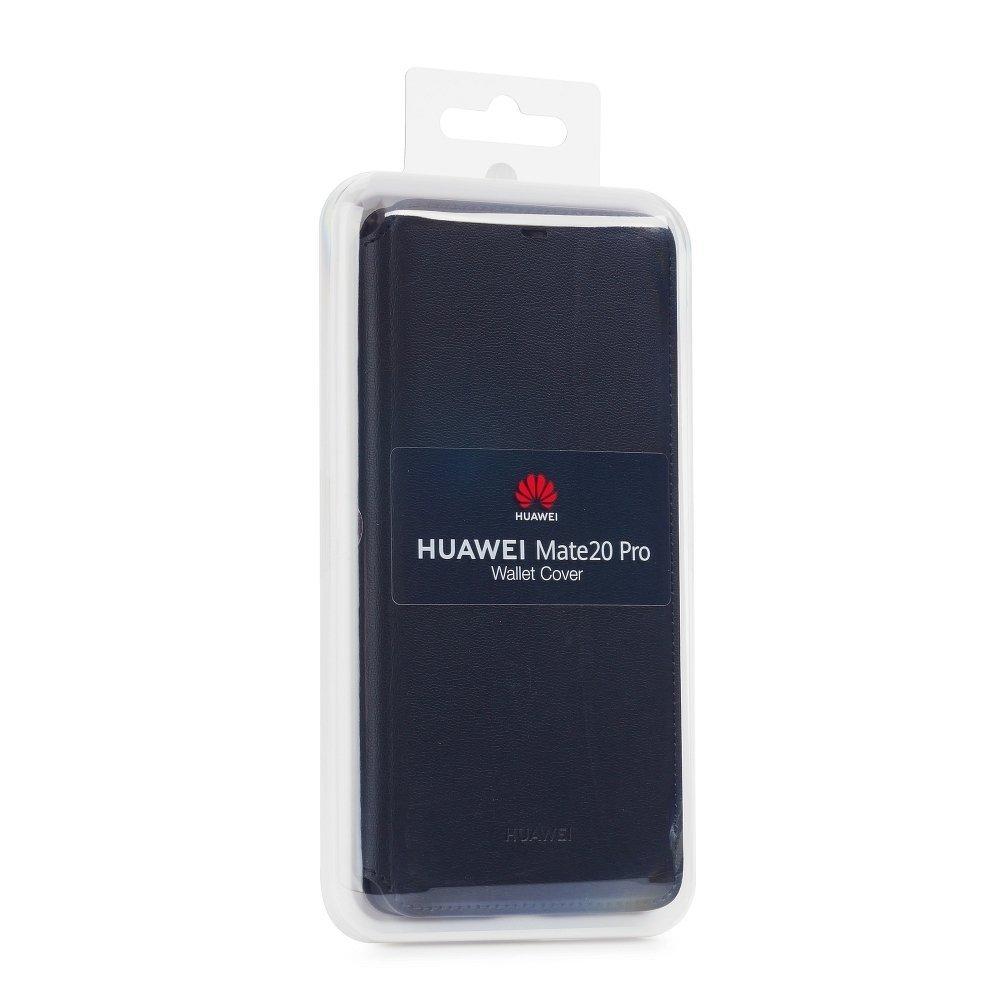 Huawei Original Wallet Pouzdro Black pro Mate 20 Pro (EU Blister)