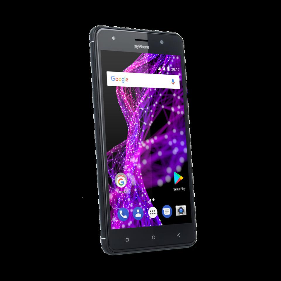 Chytrý telefon myPhone Prime 2