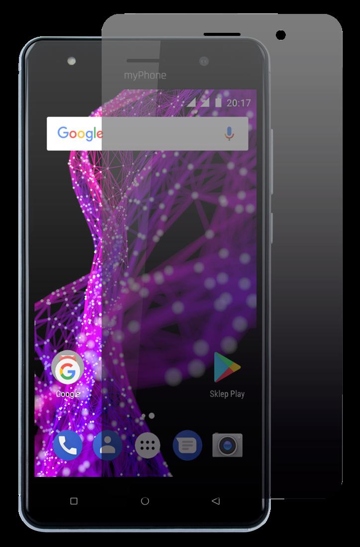 Tvrzené sklo na displej pro myPhone Prime 2