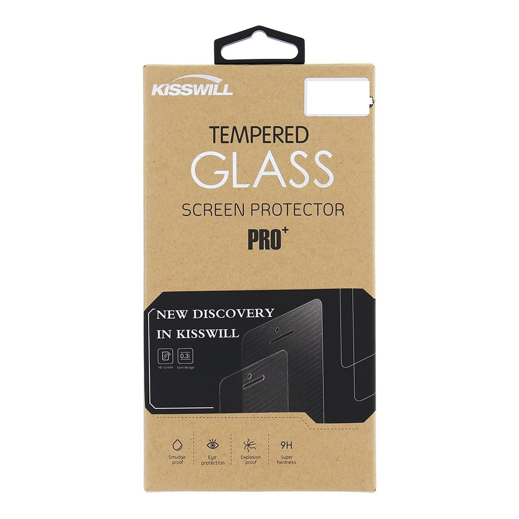 Tvrzené sklo Kisswill pro Samsung Galaxy J6 Plus