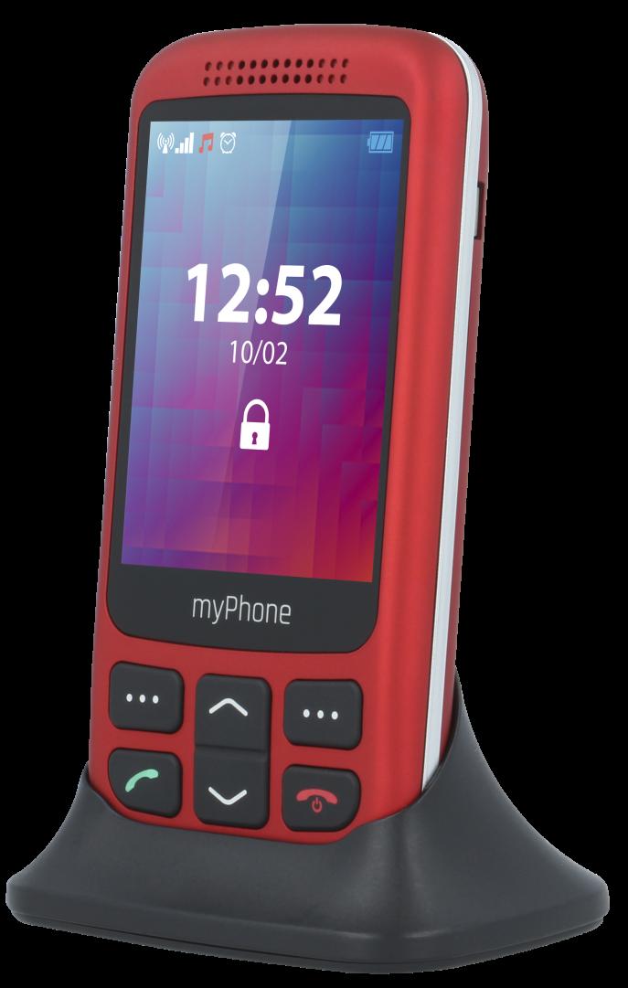 Vysouvací telefon myPhone Halo S