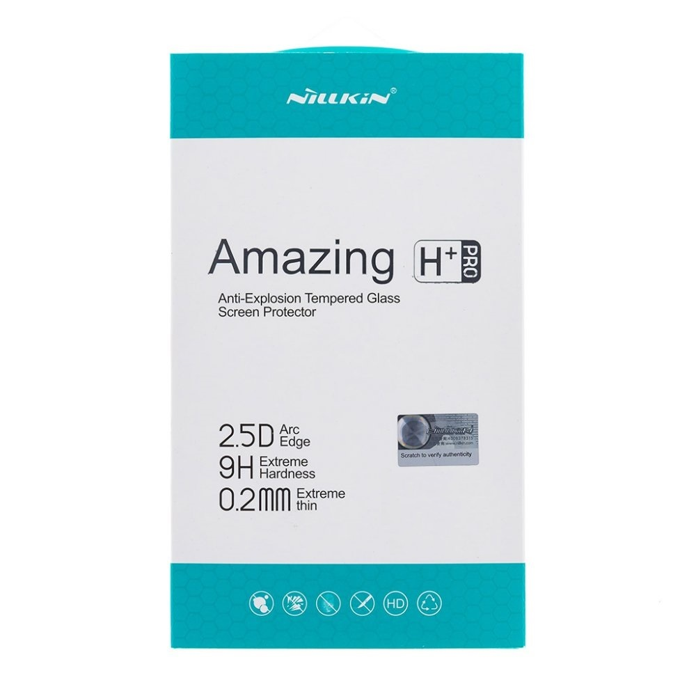 Nillkin H+ PRO tvrzené sklo 2.5D pro Samsung Galaxy A9 2018