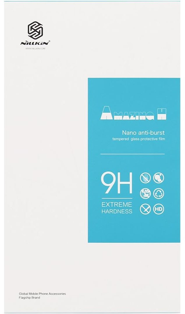 Nillkin H tvrzené sklo Samsung Galaxy A7 2018