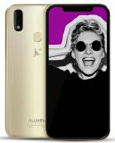 Stylový smartphone Allview X5 Soul Mini