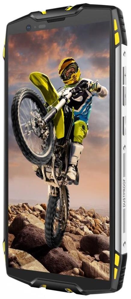 Chytrý telefon iGET Blackview GBV6800 Pro