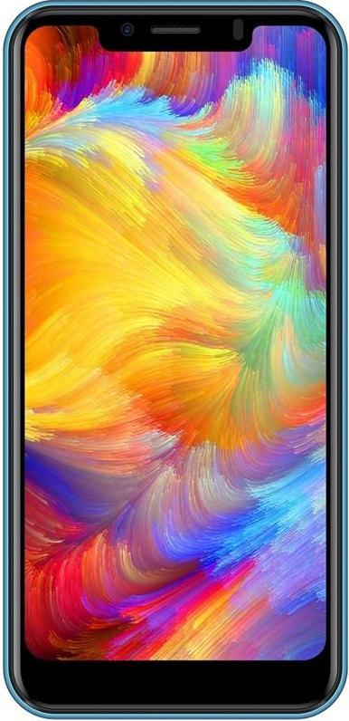 Elegantní smartphone iGET Ekinox E6