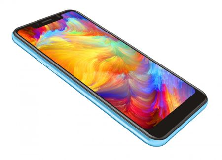 Smartphone iGET Ekinox E6